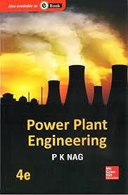 Power Plant Engineering Fourth Edition