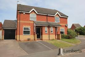 3 Bedroom Semi Detached House For Sale   Appletree Lane, Brockhill, Redditch ,