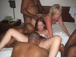 Free interacial amateur orgy