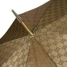 gucci umbrella. gucci 246420 beige. umbrella