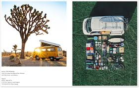 van life your home on the road by foster huntington