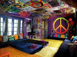 Cool Hippie Bedroom Ideas