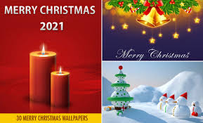 30 merry christmas wallpapers and
