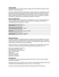 photographer cover letter informatin for letter photography cover letter cover letter database