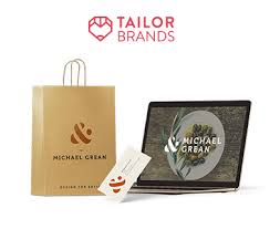 Free Logo Maker | Create a Logo Design You'll Love | Tailor <b>Brands</b>