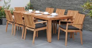 ers guide to reclaimed teak garden furniture