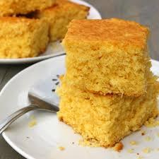 Easy Homemade Cornbread Recipe Buttery Cornbread Recipe