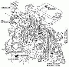 Honda civic ex engine diagram diagrams wiring images c f large size