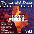 Tejano All-Stars 'and the Winner Is...'