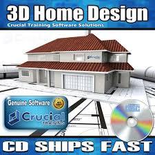 Broderbund 3d Home Architect Home Design Deluxe 6 Free Download 3d Home Architect Interior And Landscape Design Create Blueprints House Plans