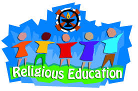 Image result for invitation to religious ed