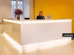 office reception desk. Office Reception Desk C