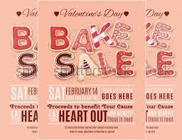 bake sale flyer templates bake off flyer template coastal flyers