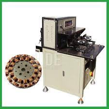 ceiling fan coil winding machine
