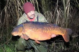 British Record Fish Coarse Fish Records