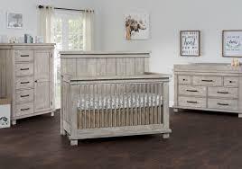 gray nursery furniture. Hampton - Stone Wash Gray Nursery Furniture E