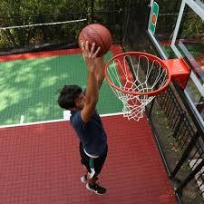 greatmats outdoor basketball court tile