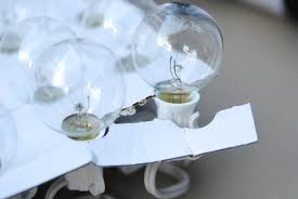 outdoor lighting for decks. LOVE THIS: How To Hang Outdoor Lights! What An Easy And Inexpensive Way Lighting For Decks U