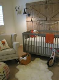 wooden baby nursery rustic furniture ideas. Divine Unisex Twin Baby Nursery Room Decor Showcasing Wooden Rustic Furniture Ideas