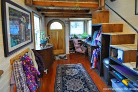 Small Picture Not so small living 5 of the best supersized tiny houses