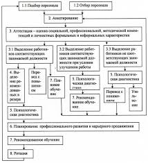 Управление профессиональным развитием персонала Этапы управления профессиональным развитием персонала в системе управления персоналом организации