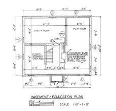basement foundation design. Foundation House Plans Design Slab Plan Pier Tiny Lrg A2c1c3d07ca Inexpensive Basement