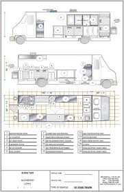 food truck floor plans. FT-plan - Food Trucks For Sale | Used Truck Floor Plans R