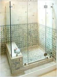 glass shower enclosure cost shower doors glass shower doors cost a really encourage shower doors company and semi frameless glass shower door installed