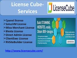 Miva Merchant Web Design License Cube Services By Licensecube Issuu