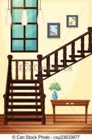 house stairs clipart. Modren House House Stairs Clipart With UbiSafe