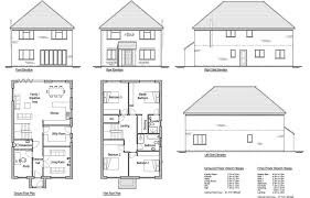 hollies 4 bedroom house design solo timber frame