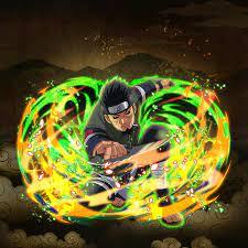 Category:Ninjutsu 4 Chakra | Naruto Shippuden: Ultimate Ninja Blazing Wikia