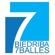 Картинки по запросу 7 balles