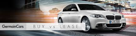 Buy Vs Lease A Car Buy Vs Lease Which Is Better For My Next New Car