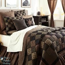 King Size Quilt Patterns Fascinating King Size Bedding Set Sets Ca Black Ovalasallista