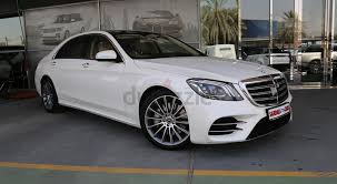 2018 mercedes benz s560. Delighful 2018 FIRST 2018 MERCEDES BENZ S560 IN UAE On Mercedes Benz S560