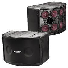 bose 802. bose panaray 802 iii speaker