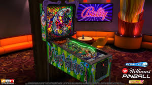 Click the register link above to proceed. Williams Pinball Zen Studios