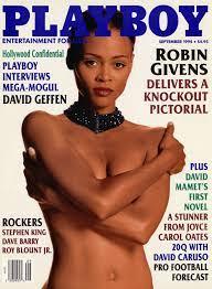 Robin Givens Naked 10 Photos