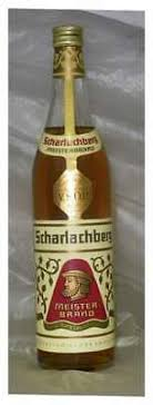 BRANDY Meister Brand (Austria) * RARO (da bere o collezione) | eBay