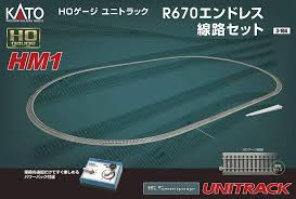kato turnouts wiring diagram wiring library amazon com kato usa model train products hm1 unitrack r670mm basic oval track