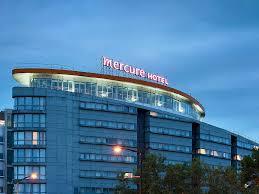 Adagio Access Paris La Villette Aparthotel Hotel In Paris Hotel Mercure Paris 19 Philharmonie La Villette