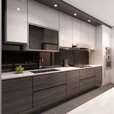 High Quality Modern Kitchen Cabinets Design Ideas Contemporary On Kitchen With Regard To  Best 25 Modern Pinterest 2 Design Ideas