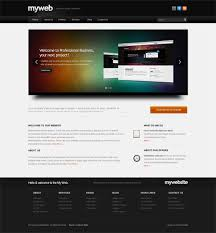 Small Picture 20 Best CorporateBusiness Website Templates DT Blog