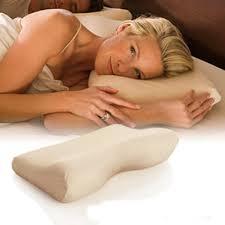 Tempur Pedic Pillows Side Pillow STD M Orthopedic Pillow from Mr