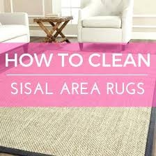 cleaning sisal rugs how to clean sisal area rugs amazing can you dry clean a rug cleaning sisal rugs
