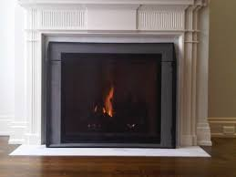 fireplace screens picture inspirations