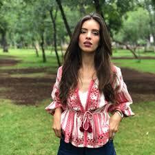 Αποτέλεσμα εικόνας για Vanessa Ponce De Leon
