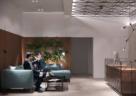 office reception interior. Office Interior Designdesigner: S.Gotvyansky Reception