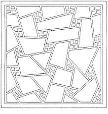 Small Picture 7 best Abstract Coloring Pages images on Pinterest Coloring
